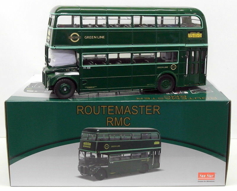 Sunstar 1 24 Scale 2912 - Routemaster RMC London Transport - Guildford