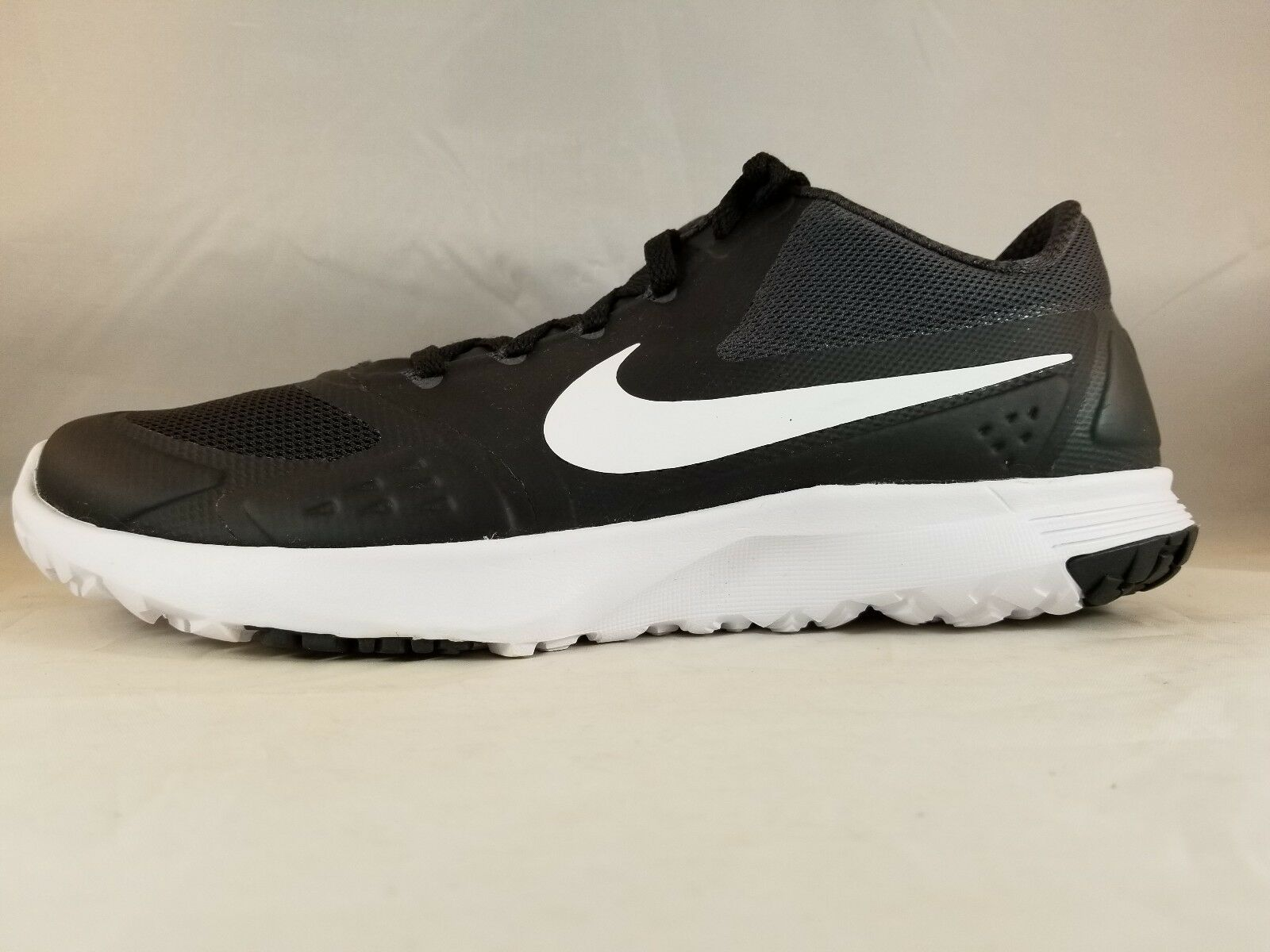 Nike FS Lite Trainer II Men's Training shoes 683141 002 Size 7.5