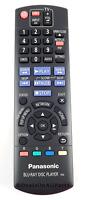 Factory Original Panasonic Remote Control N2qayb000734 Dmpbd77 Dmpbd87