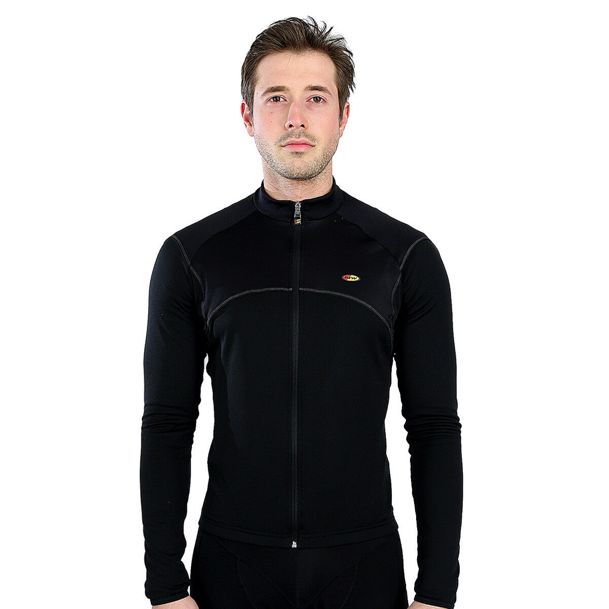 NEW BLADE NORTHWAVE BLADE NEW LONG SLEEVE THERMOPILE MID-WEIGHT JERSEY - ROTUCED 96a458