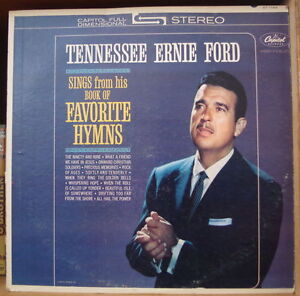 TENNESSEE-ERNIE-FORD-SINGS-FROM-HIS-BOOK-OF-FAVORITE-HYMNS-US-PRESS-LP-CAPITOL