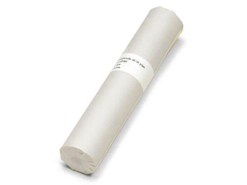0,33 x 100m Hahnemühle transparentes Skizzenpapier 1 Rolle 24//25g//m²