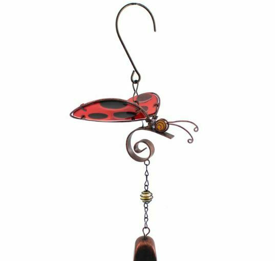 Butterfly WINDCHIME FOR INDOOR AND OUTDOOR DECORATION