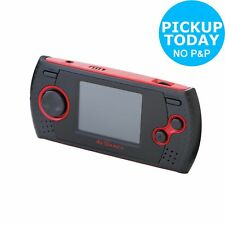 Sega Portable Handheld Console with 30 Built-In Games