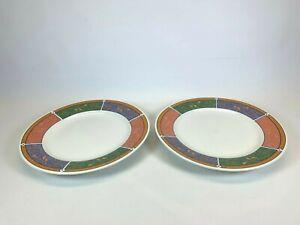 Persia-Majesticware-stoneware-dessert-bread-butter-plates-set-2