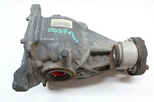 2009-MERCEDES-C300-REAR-DIFFERENTIAL-COMPLETE-ASSEMBLY-207-217K-MILES-OEM-09-13
