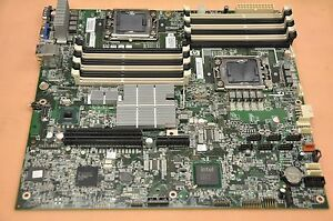 HP-Proliant-DL180-G6-Server-System-Board-608865-001-594192-001