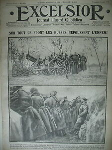 WW1-N-1571-AVANCeES-TROUPES-RUSSES-BUKOVINE-KARPATHES-JOURNAL-EXCELSIOR-1915