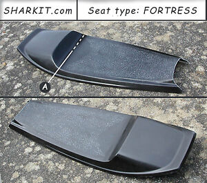 SEAT inspired from KAWA Z -   selle - dirt track - flat track  - cafe racer