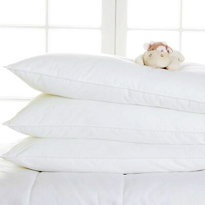 Cosy Nights Anti-Allergy 9.0 Tog Duvet//Quilt /& Pillow Cotbed
