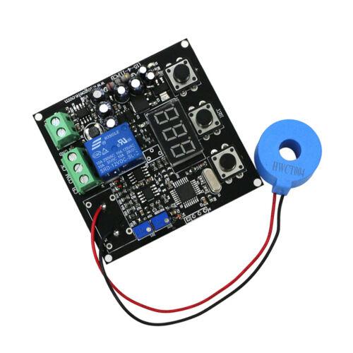 0 ~ 50A Stromerfassungssensor AC Überstrom Kurzschlussschutz