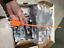 Off-white-conversezip-tie-nike-air-Jordan-Presto-Vapormax-Zoom-menta-force miniature 1