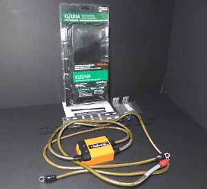 Orange Sun Auto Kizuna Hot Inazma Hyper Voltage Stabilizer Ground Earth Wires