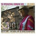 The International Submarine Band - Back at Home/Jon Corneal and the Orange Blossom Special (2011)