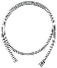GROHE RELEXAFLEX METAL Flessibile Tubo Doccia Metallico 1,75m 28025 Metallo c
