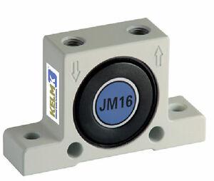 1//4/'/' BSPP JM25 Pneumatic Ball Vibrator