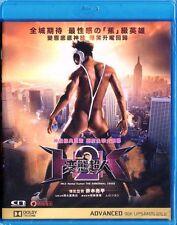 "Suzuki Ryohe ""HK2: Hentai Kamen The Abnormal Crisis"" Japanese Region A Blu-Ray"