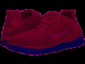 Nike Free RN 2018 Women Size 7 Running