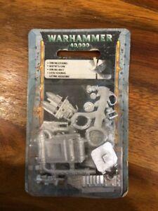 Warhammer 40k-Ork Dice-Nouveau//Neuf dans sa boîte