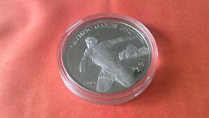 10-DOLLAR-SAMOA-034-Olympiade-1992-034-KUGELSTOSSER-1991-999-1000