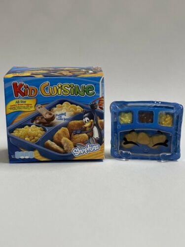 RARE Shopkins Season 12 véritable Littles KASEY cuisine RL-014