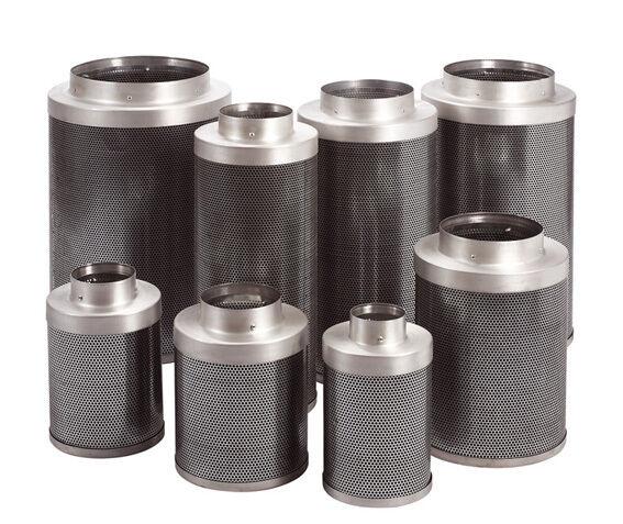 RHINO PRO Carbonio Filtro-varie taglie-Odore Di Controllo-Odore-IDROPONICA