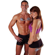Hot Electronic Muscle Body Toner Slimming Massager Sculptor Fitness System