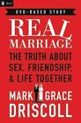 Real Marriage DVD-Based Study: The Truth about Sex, Friendship, & Life Together by Grace Driscoll, Mark Driscoll (Mixed media product, 2011)