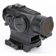 HOLOSUN Micro Red Dot Sight Dual Reticle QR Caps 2moa HS515GM