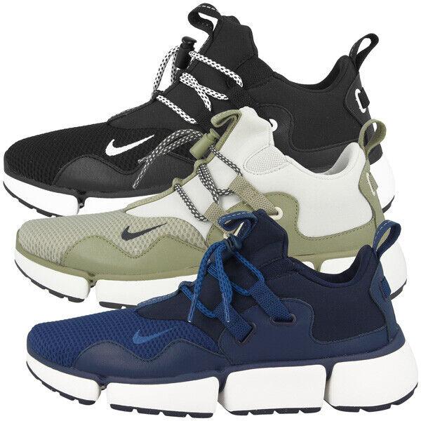 Nike Pocket Knife DM Schuhe Dynamic Motion Turnschuhe Freizeit Laufschuhe 898033
