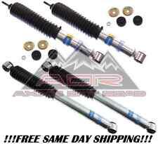 """4 Bilstein 5100 Series Shocks 03-13 Dodge Ram 2500 3500 4WD 4x4 0-2.5"""" Lift"""