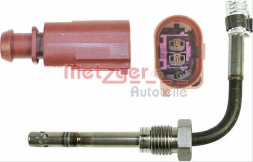 1x METZGER 0894092 Sensor Abgastemperatur