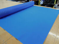 4 Yards 300x600d Royal Blue Pvc Backed Polyester Waterproof Free Shipping