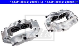 Bremssattel für Bremsanlage Vorderachse ATE 13.4441-8013.2