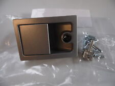 Caraloc 700  Exterior ,Left and Right Hand, Caravan  Handle and Lock Assembly.