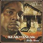 Mobb Boss [PA] by Keak da Sneak (CD, May-2010, Yurps)