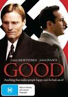 Good (DVD, 2009)