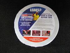 10 Feet EternaBond TAN Mobile Home RV Rubber Roof Repair Tape Sealant 4 x 10-10 Foot