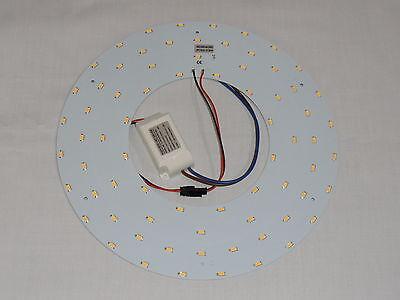 LED Platine//Lampe//Einsatz s12W dw Retrofit