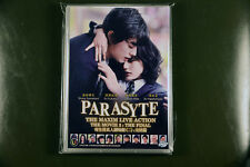 Japanese Movie Drama Parasyte Live Action Movie II The Final DVD English Sub
