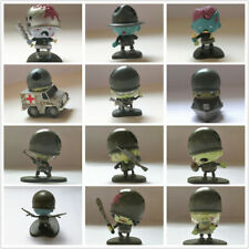 Green Army General Direction 1-041M Golden Limited Awesome Little Green Men
