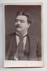 Vintage-CDV-William-Rignold-English-Actor