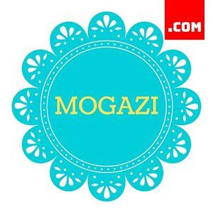 MOGAZI-COM-6-Letter-Domain-Short-Domain-Name-Name-Catchy-COM-Dynadot
