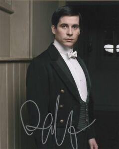 Robert-James-Collier-Downton-Abbey-Autographed-Signed-8x10-Photo-COA-3