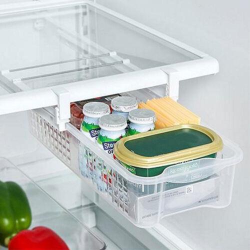 Kühlschrank Organizer Kühlschrankbox Küche Aufbewahrungsbox Schublade Neu