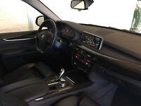 BMW X5 3,0 xDrive40d aut.,  5-dørs