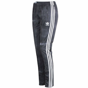 adidas Damen Originals Moon Supergirl Hose Trainingshose