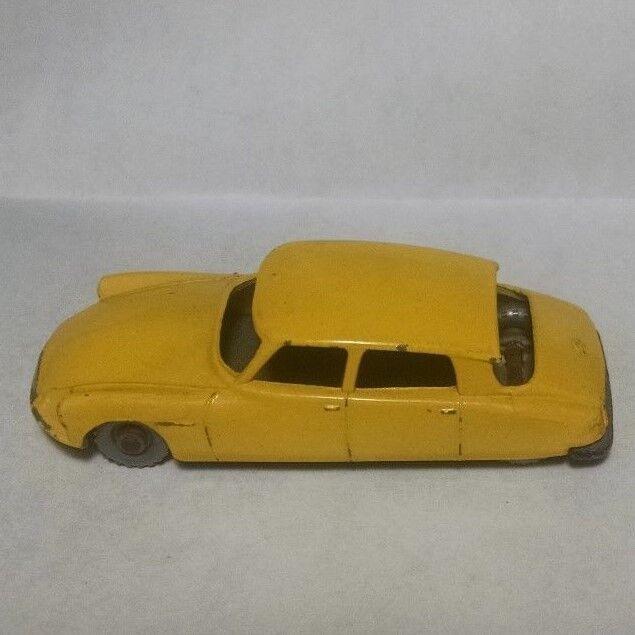 Matchbox Regular Wheel 66 Citroen SPW 1959