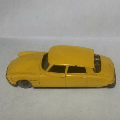 Matchbox Regular Wheel 66 Citroen SPW 1959