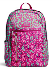 item 1 Vera Bradley Lighten Up Small Backpack in Ditsy Dot NEW! -Vera  Bradley Lighten Up Small Backpack in Ditsy Dot NEW! bb25666871125